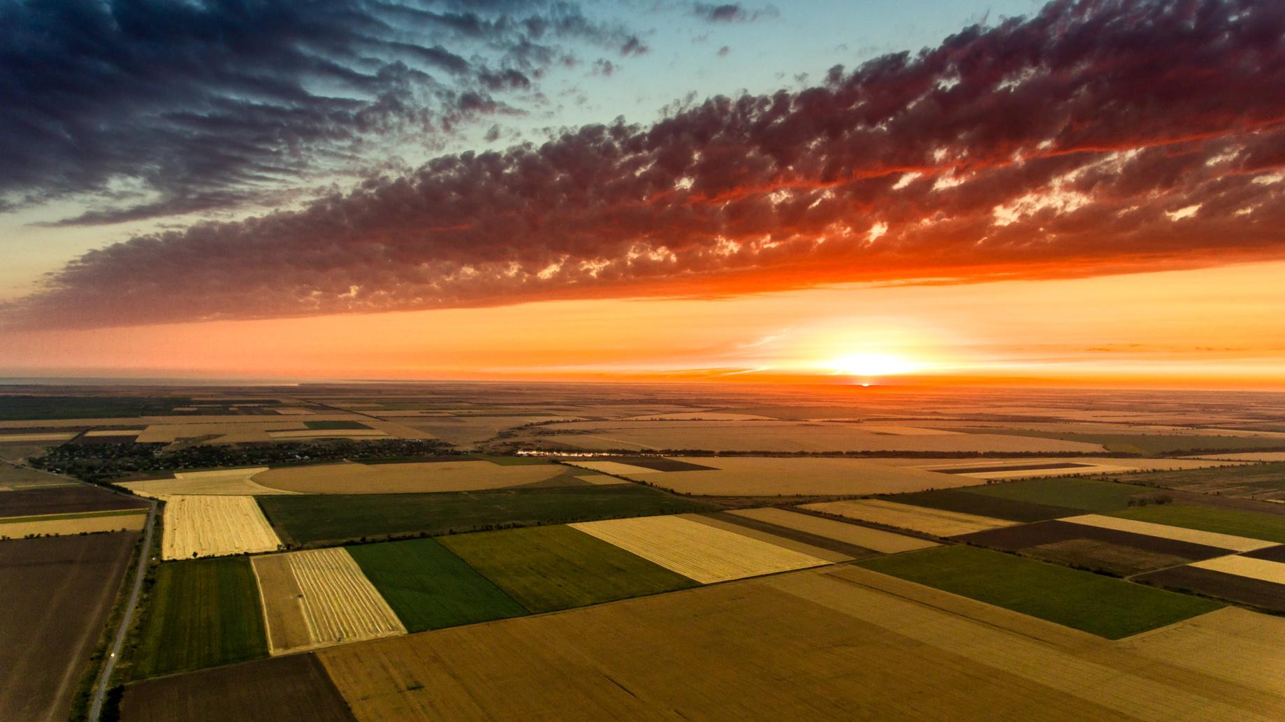 COMO A AGRICULTURA BRASILEIRA DEVE SER VISTA NO EXTERIOR?